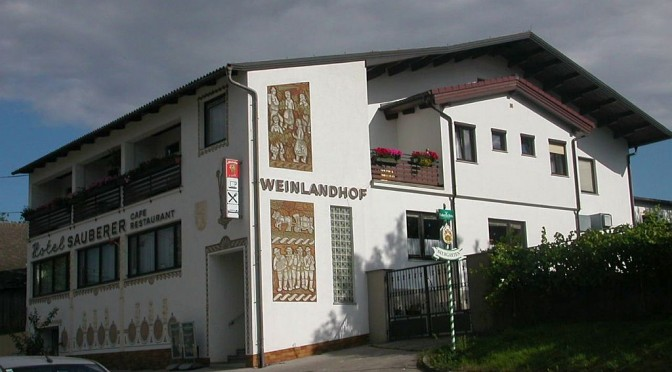 Hotel Weinlandhof